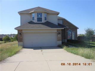 4020  Vista Greens Drive  , Fort Worth, TX 76244 (MLS #13023524) :: Fathom Realty