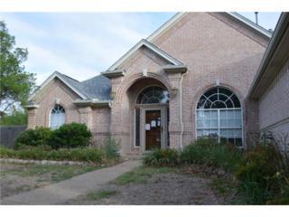 3901  Stoneshire Court  , Fort Worth, TX 76179 (MLS #13023580) :: DFWHomeSeeker.com