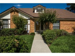 2906  Palisades  , Carrollton, TX 75007 (MLS #13024586) :: Robbins Real Estate