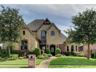 6620  Cedar Grove Drive  , North Richland Hills, TX 76182 (MLS #13024920) :: DFWHomeSeeker.com