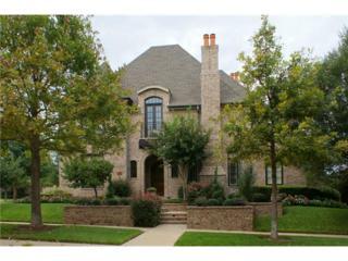 106  Bartram Lane  , Colleyville, TX 76034 (MLS #13025076) :: DFWHomeSeeker.com