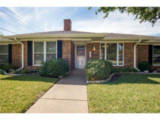 2700  Glenhaven Drive  , Plano, TX 75023 (MLS #13025806) :: Robbins Real Estate