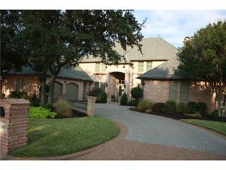 5307  Maple Lane  , Colleyville, TX 76034 (MLS #13026513) :: DFWHomeSeeker.com