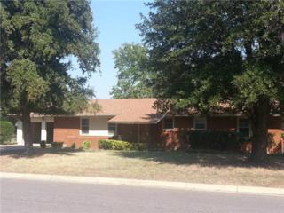4708  Blaney Avenue  , North Richland Hills, TX 76180 (MLS #13026514) :: DFWHomeSeeker.com