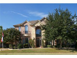 1116  Sabine Court  , Colleyville, TX 76034 (MLS #13028365) :: DFWHomeSeeker.com