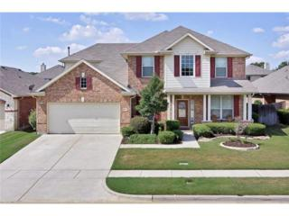 9312  Maple Canyon Court  , Arlington, TX 76002 (MLS #13028376) :: DFWHomeSeeker.com