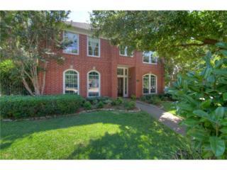 8620  Castle Creek Court  , North Richland Hills, TX 76182 (MLS #13028429) :: DFWHomeSeeker.com