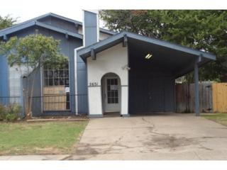 2651  Santa Barbara Drive  , Grand Prairie, TX 75052 (MLS #13029900) :: DFWHomeSeeker.com
