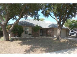 6817  Richfield Drive  , North Richland Hills, TX 76182 (MLS #13030143) :: DFWHomeSeeker.com