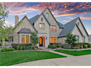 4615  Lakeside Drive  , Colleyville, TX 76034 (MLS #13031272) :: DFWHomeSeeker.com