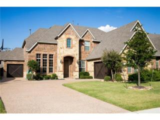2741  Broadway Drive  , Trophy Club, TX 76262 (MLS #13031488) :: DFWHomeSeeker.com
