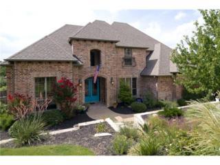 602  Comal Court  , Keller, TX 76248 (MLS #13032150) :: DFWHomeSeeker.com
