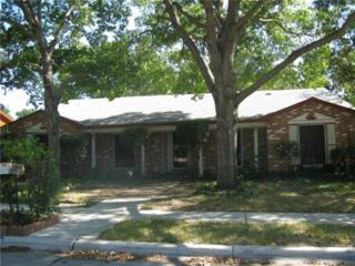 7550  Terry Drive  , North Richland Hills, TX 76180 (MLS #13032894) :: DFWHomeSeeker.com