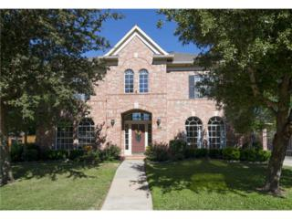 1615  Forest Bend Lane  , Keller, TX 76248 (MLS #13033306) :: DFWHomeSeeker.com