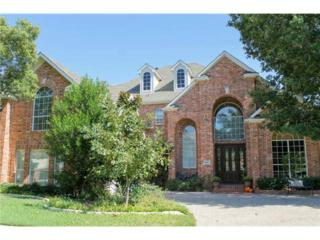1207  Lakewood Drive  , Mckinney, TX 75070 (MLS #13033594) :: Robbins Real Estate