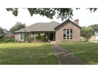 3611  Lakecrest Drive  , Grapevine, TX 76051 (MLS #13033964) :: DFWHomeSeeker.com