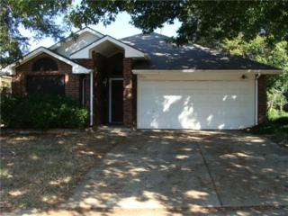 1460  Hampton Road  , Grapevine, TX 76051 (MLS #13034009) :: DFWHomeSeeker.com