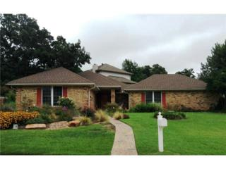 108  Pebble Beach Drive  , Trophy Club, TX 76262 (MLS #13034540) :: DFWHomeSeeker.com