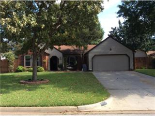 1822  Dunn Street  , Grapevine, TX 76051 (MLS #13034965) :: DFWHomeSeeker.com