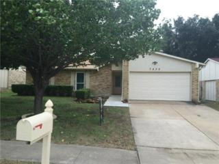 7432  Sandhurst Lane S , North Richland Hills, TX 76182 (MLS #13034985) :: DFWHomeSeeker.com