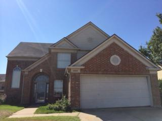 3205  Roddy Drive  , Fort Worth, TX 76123 (MLS #13035245) :: The Tierny Jordan Team