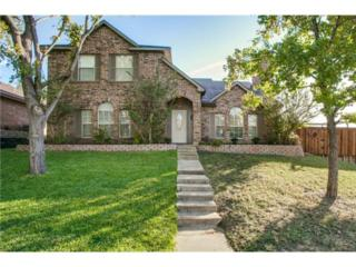 3800  Virginia Pine Circle  , Carrollton, TX 75007 (MLS #13035636) :: DFWHomeSeeker.com