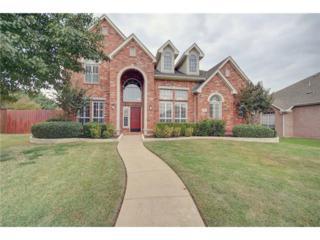 3109  Hanbury Court  , Richardson, TX 75082 (MLS #13035644) :: DFWHomeSeeker.com