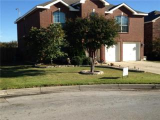 9832  Westmere Lane  , Fort Worth, TX 76108 (MLS #13035689) :: The Tierny Jordan Team