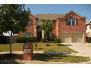 212  Monticello Drive  , Mansfield, TX 76063 (MLS #13035862) :: DFWHomeSeeker.com