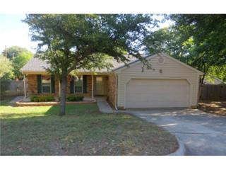 632  Winter Wood Drive  , Grapevine, TX 76051 (MLS #13036320) :: DFWHomeSeeker.com