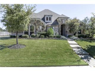 1401  Lizzy Court  , Keller, TX 76248 (MLS #13036638) :: DFWHomeSeeker.com