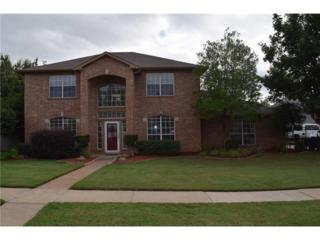 1506  Justin Court  , Keller, TX 76248 (MLS #13037132) :: DFWHomeSeeker.com