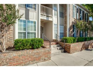15930  Club Crest Drive  D2103, Dallas, TX 75248 (MLS #13037418) :: The Tierny Jordan Team