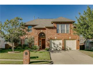 2800  Meadow Wood  , Flower Mound, TX 75022 (MLS #13037434) :: The Rhodes Team