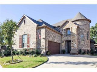7401  Park Place Drive  , North Richland Hills, TX 76182 (MLS #13037455) :: DFWHomeSeeker.com