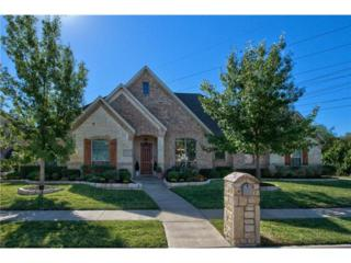 8154  Westwind Court  , North Richland Hills, TX 76182 (MLS #13037708) :: DFWHomeSeeker.com