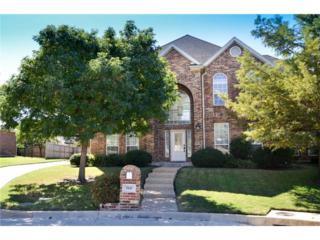 7937 S Vista Ridge Drive S , Fort Worth, TX 76132 (MLS #13037867) :: DFWHomeSeeker.com