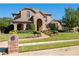103  Bloomfield Drive  , Keller, TX 76248 (MLS #13037889) :: DFWHomeSeeker.com