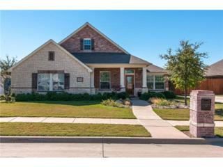 6324  Saint Andrews Drive  , North Richland Hills, TX 76180 (MLS #13038109) :: DFWHomeSeeker.com