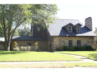 2520  Indian Hills Drive  , Plano, TX 75075 (MLS #13039134) :: The Todd Smith Group