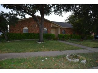 3454  Livingston Lane  , Carrollton, TX 75007 (MLS #13039196) :: DFWHomeSeeker.com