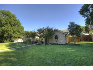 13  Willow Creek Place  , Richardson, TX 75080 (MLS #13039419) :: DFWHomeSeeker.com