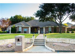 5900  Ponderosa Street  , Colleyville, TX 76034 (MLS #13039486) :: DFWHomeSeeker.com