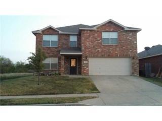 6225  Hereford Drive  , Fort Worth, TX 76179 (MLS #13039526) :: DFWHomeSeeker.com