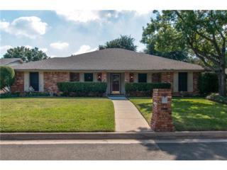 1006  Bucknell Drive  , Arlington, TX 76012 (MLS #13039660) :: DFWHomeSeeker.com