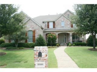 12320  Silver Maple Drive  , Fort Worth, TX 76244 (MLS #13039836) :: DFWHomeSeeker.com