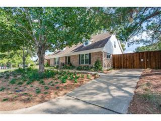 1706  Spring Lake Drive  , Arlington, TX 76012 (MLS #13039858) :: DFWHomeSeeker.com