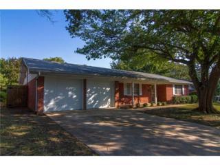 3512  Winifred Drive  , Fort Worth, TX 76133 (MLS #13039911) :: DFWHomeSeeker.com
