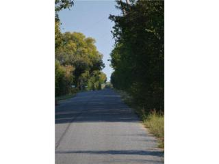 430  Smith Road  , McLendon Chisholm, TX 75032 (MLS #13040018) :: Robbins Real Estate