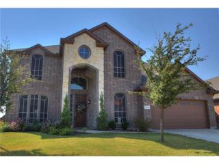 3064  Hidden Valley Drive  , Fort Worth, TX 76177 (MLS #13040042) :: The Todd Smith Group